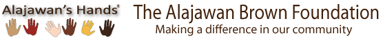 Alajawan's Hands